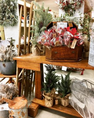 Yes, Christmas is coming in! Griffin Home Decor has restocked! #homedecor #seasonalhomedecor #maryannswholesale Not open to the public
