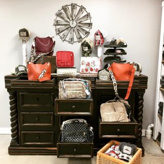 If you have missed out on getting the hot designer backpacks, handbags, hats, etc.....better come grab yours this week! Open M-F, 9-5! #maryannswholesale  #boutiquestyle  #boutique