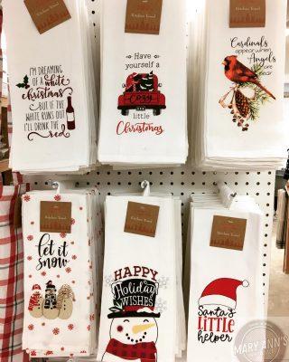 Christmas is roling in! 🎄Come check out the textiles!! #maryannswholesale #bensonmarketinggroup #seasonaltextiles seasonaldecor #homedecor Not open to the public