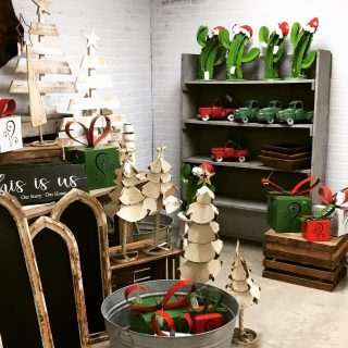 The Wholesale Gal has restocked! We are open M-F, 9-5 and the first Saturday in November 9-3! #maryannswholesale #seasonaldecor #homedecor Not open to the public; retail license required.
